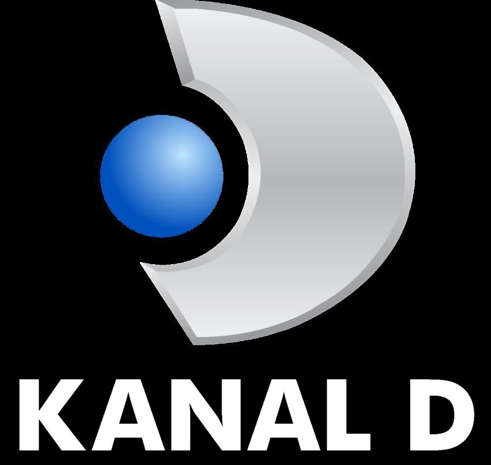 Kanal D 1994 .n.v.